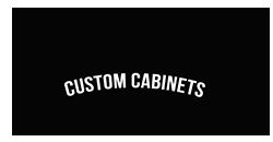 Moore's Custom Cabinets Logo